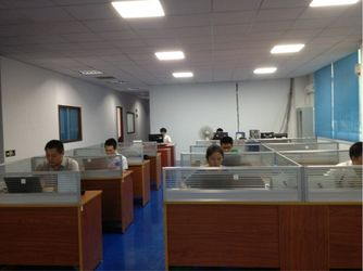 China Luz de TRAIC LED Empresa